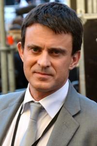 Manuel Valls. © licence CC BY-SA 3.0
