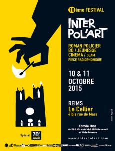 affiche interpolart