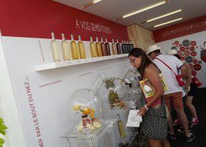 Une découverte olfactive des vins de Bordeaux
