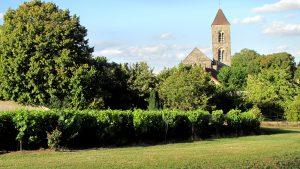L'église Saint-Réol du XII ème et XIII ème siècle