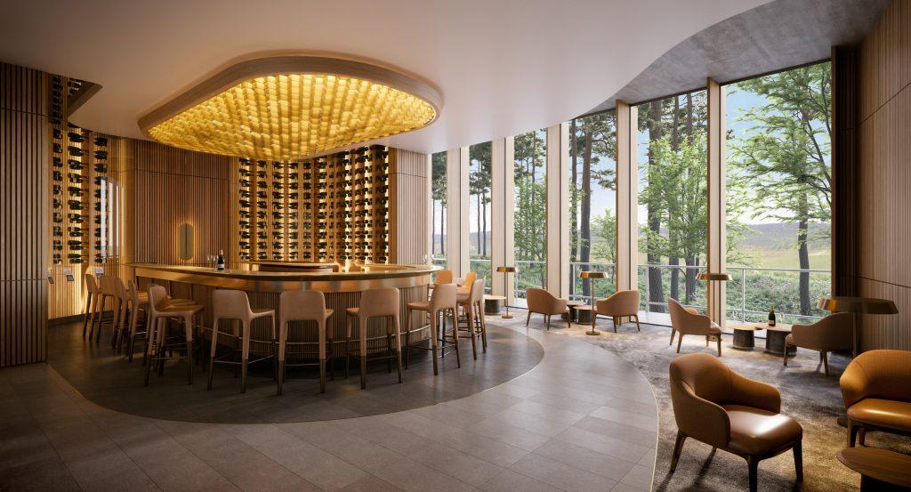 Projet hôtelier à Mutigny: tapis rouge pour les vignerons champenois