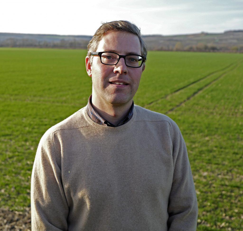 Jean-Marc Charpentier nouvel administrateur du SGV