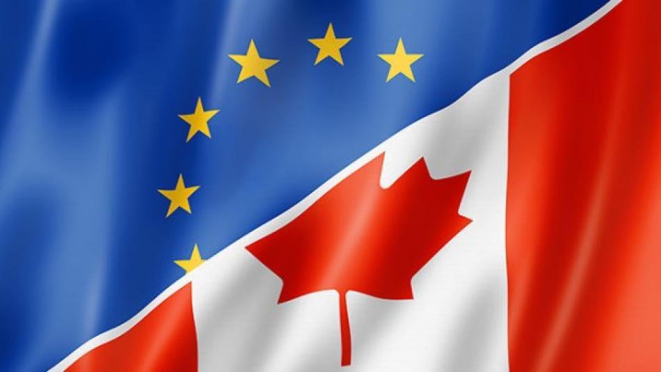 Le Parlement européen a ratifié le Ceta