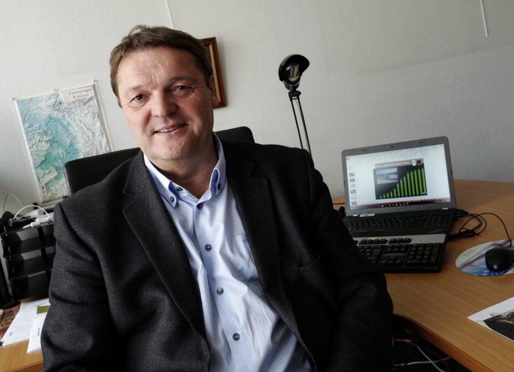 Les systèmes de production durable fleurissent en Champagne