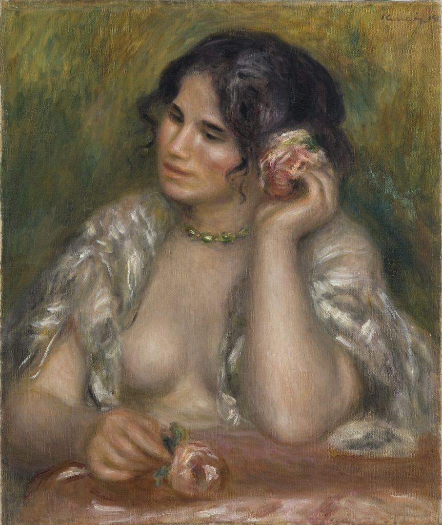 Un été du côté des Renoir