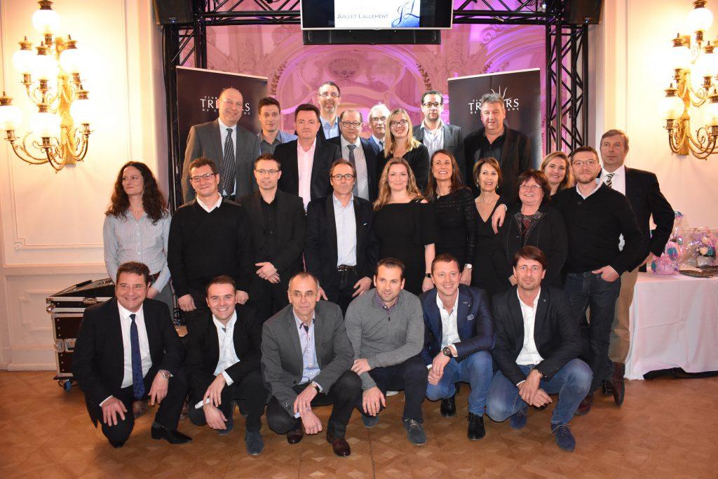 Millésime Spécial Club 2012