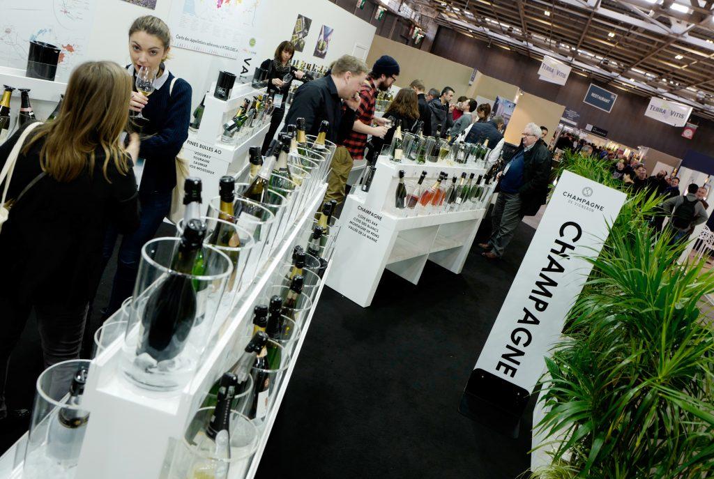 VinoVision Paris monte en puissance