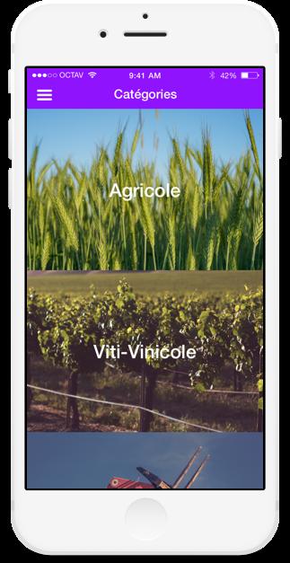 AgriViti-Occasions, les petites annonces dédiées au monde agricole et viticole champenois