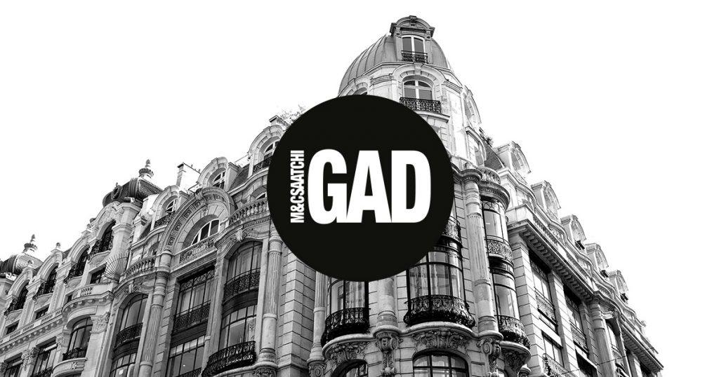 Le SGV retient l'agence M&C Saatchi GAD