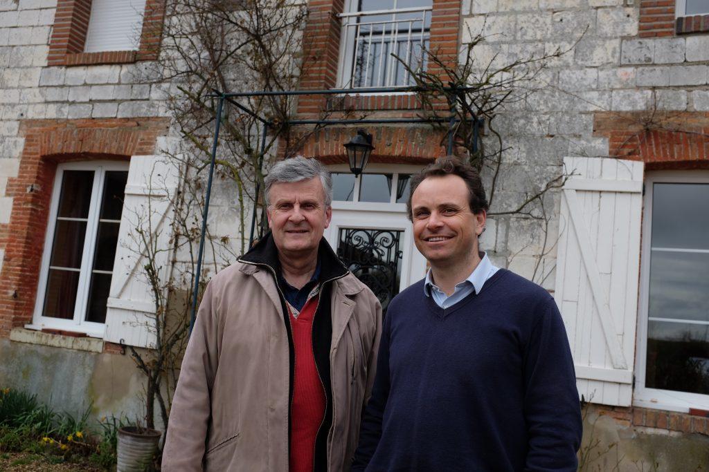 Le Rafidin investit près de 2 millions d'euros pour poursuivre l'activité à Pocancy