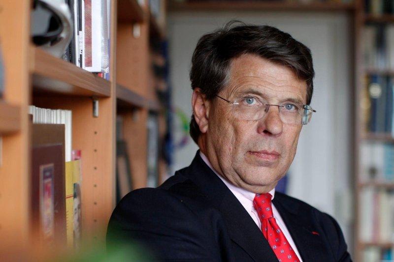 Philippe Chalmin : «Les Champenois ont la chance de pouvoir s'appuyer sur un modèle exemplaire»