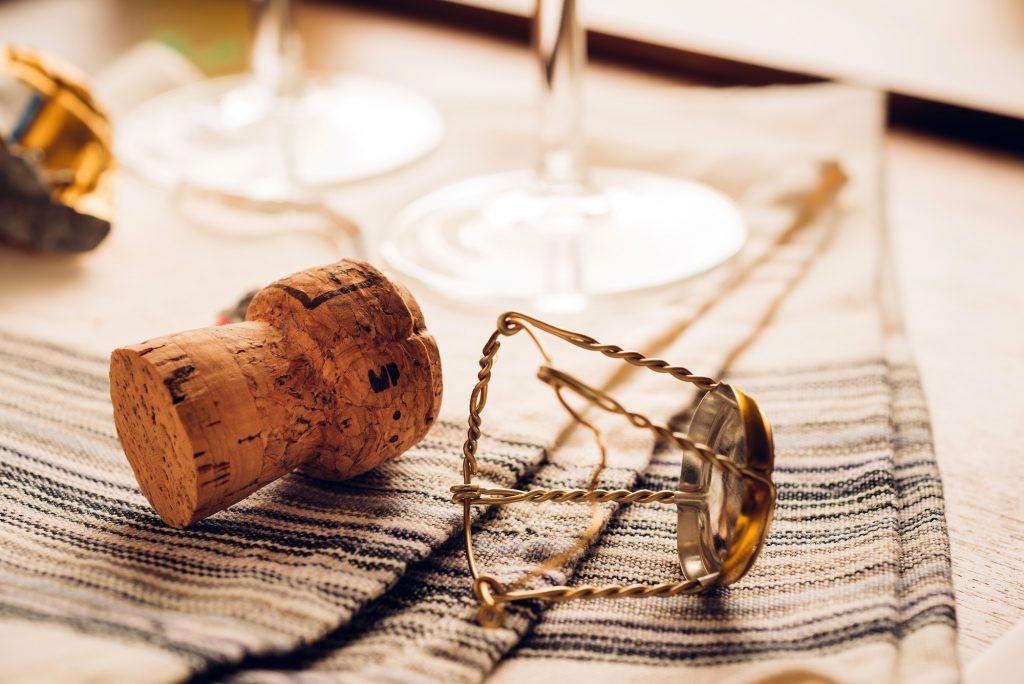 Décomplexer la consommation de champagne