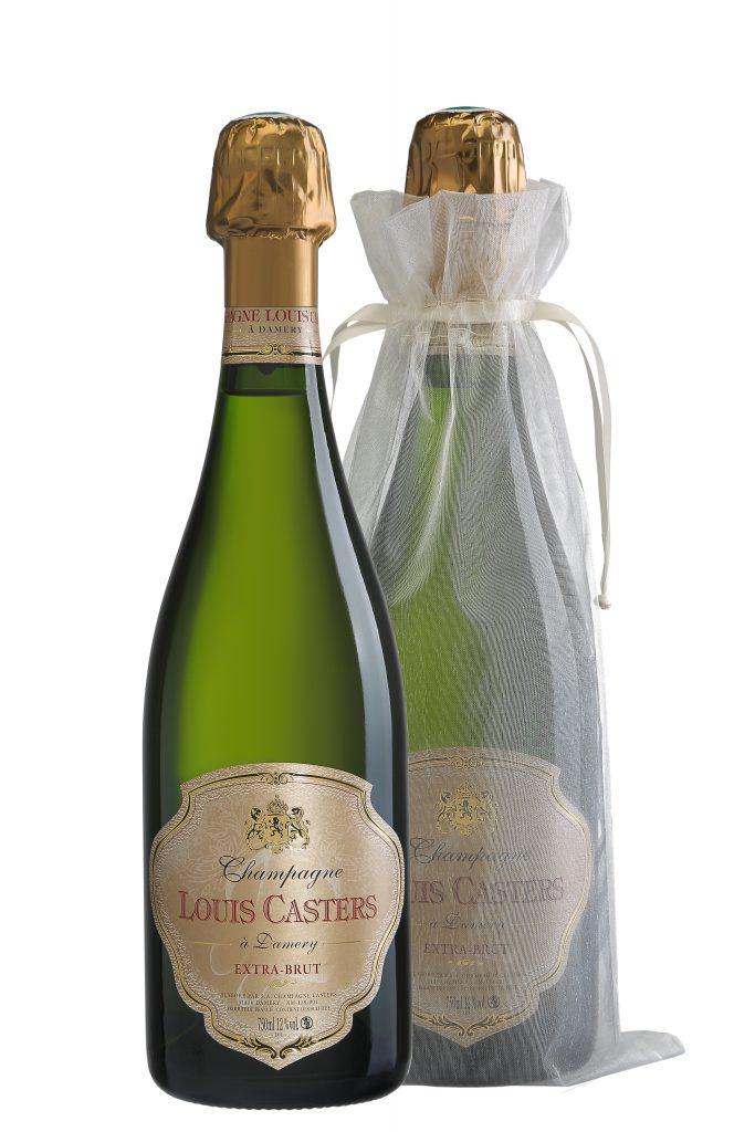 Champagne Louis Casters Cuvée JL – Extra Brut