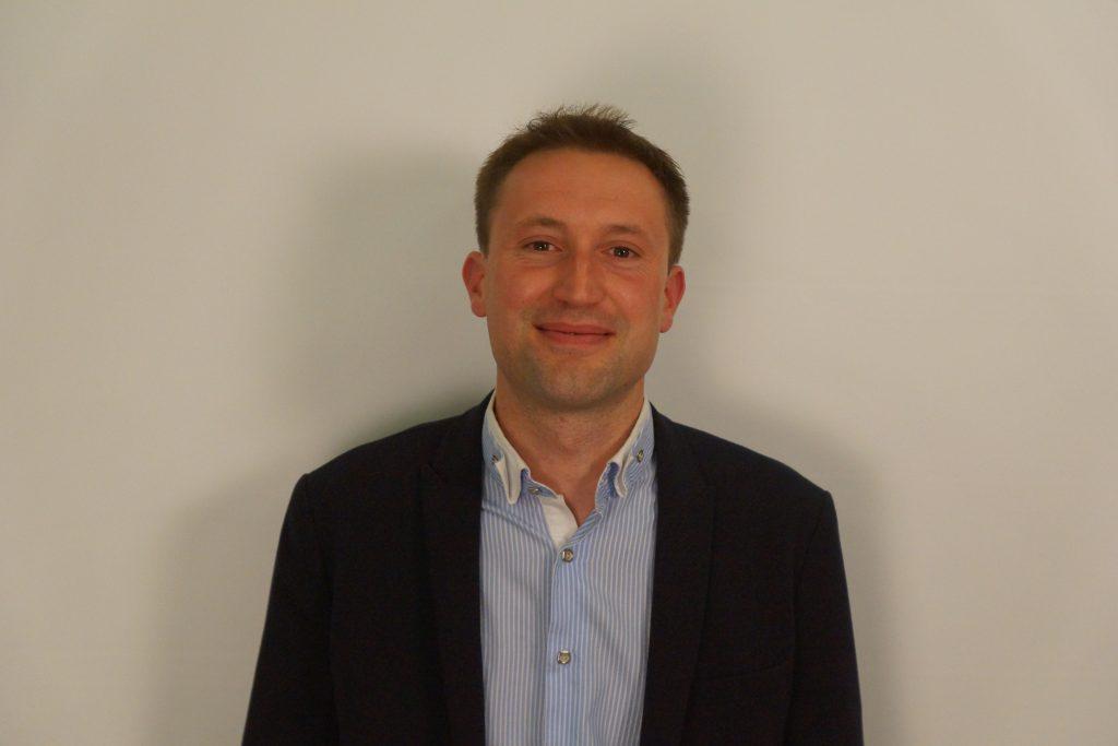 Charles-Henri Dupont nouveau président
