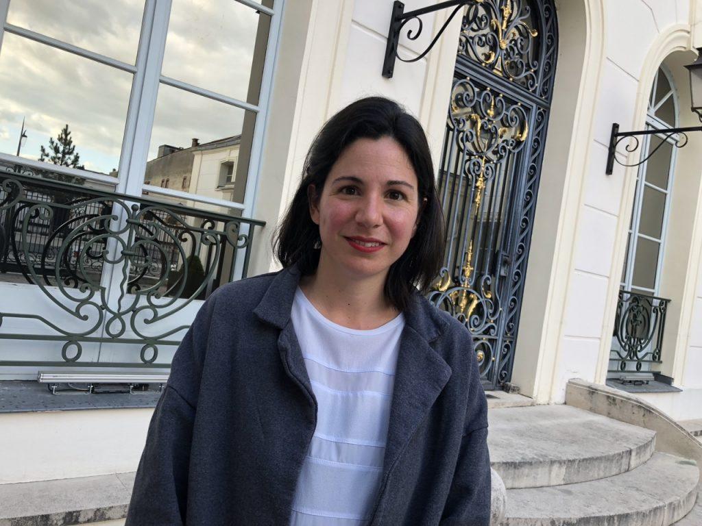 Daniela Ida Zandonà (Efow) : «C'est à Bruxelles que tout se passe»