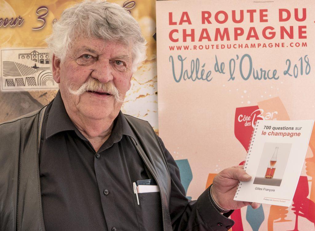 Le champagne en 700 questions