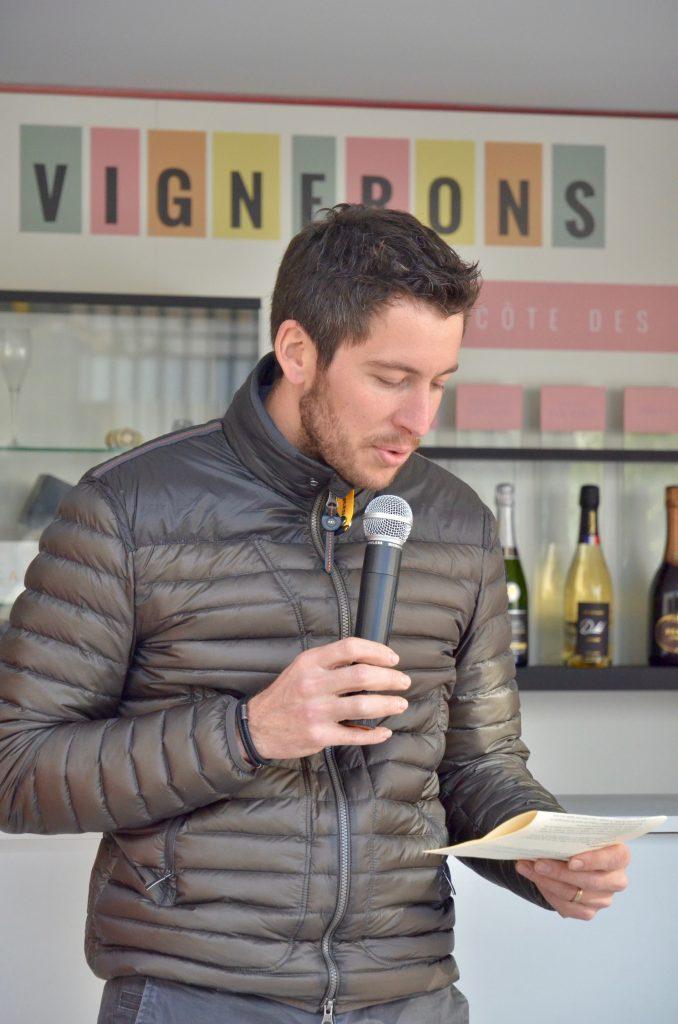 Maxime Blin : «Communiquer est une nécessité pour relancer les ventes»
