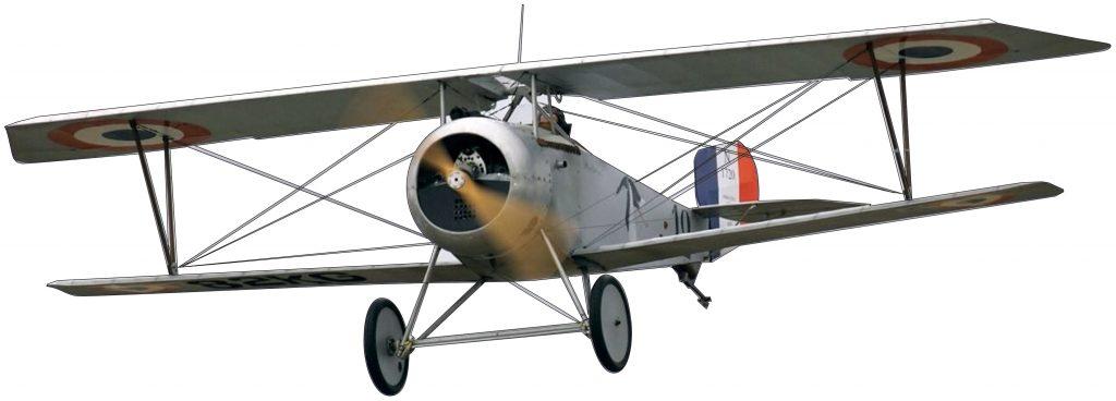L'aérodrome d'Epernay-Plivot commémore le centenaire de la Grande Guerre