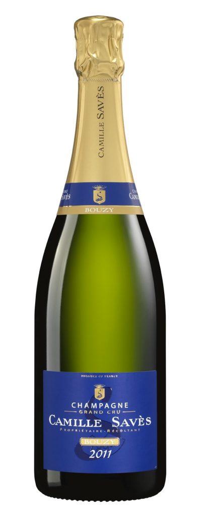 Champagne Camille Savès 2011 – Bouzy Grand Cru