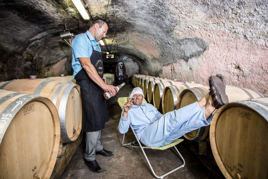 La petite AOC Côtes de Toul voit grand pour ses 20 ans