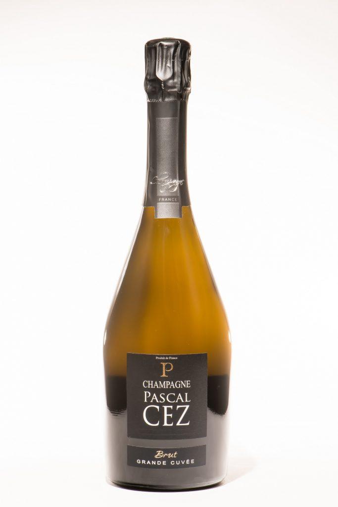 Champagne Pascal Cez Grande Cuvée