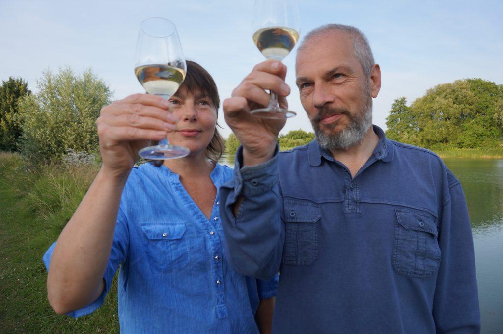 Des bulles à voir et à boire