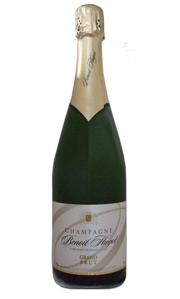 Champagne Benoit Hugot Grand Brut