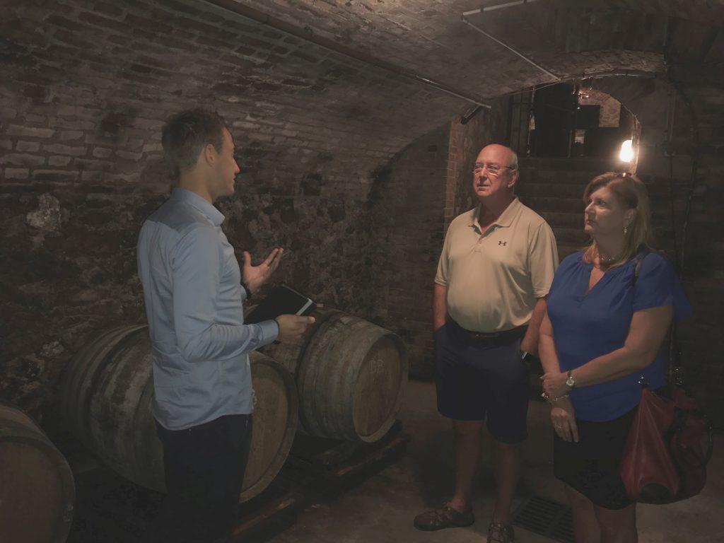 L'authenticité des vignerons avec Valentin Musset