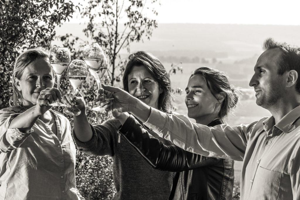 Plus de Bulles : une empreinte vigneronne haut de gamme