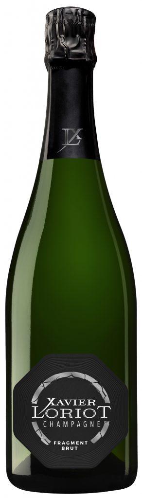 Champagne Xavier Loriot Fragment de Noirs Brut