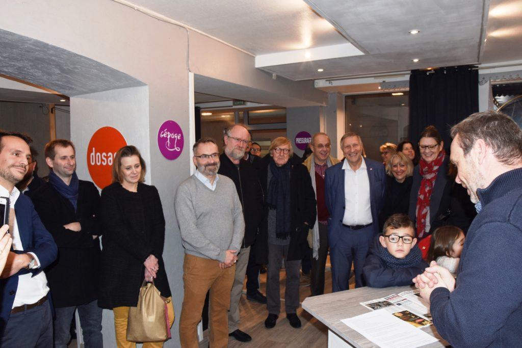 La 2e boutique éphémère inaugurée à Château-Thierry