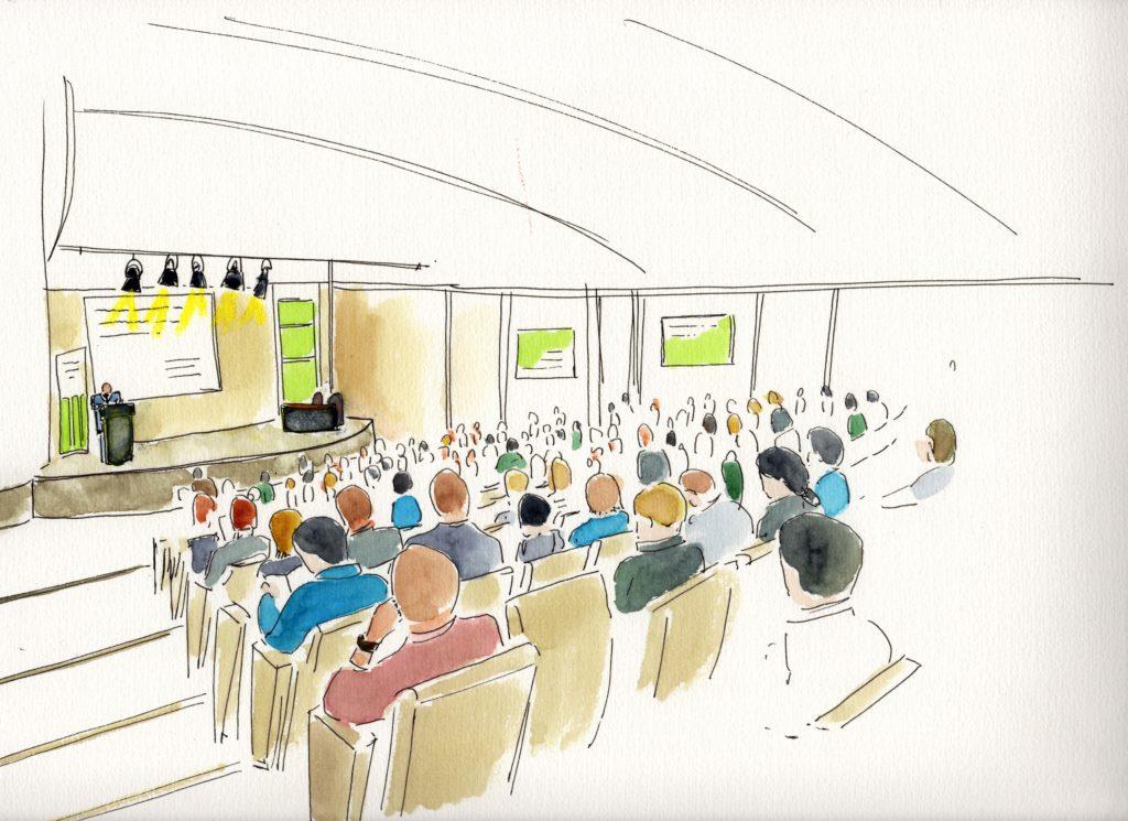 Projecteurs, réflexions et propositions sur l'oenotourisme en Champagne
