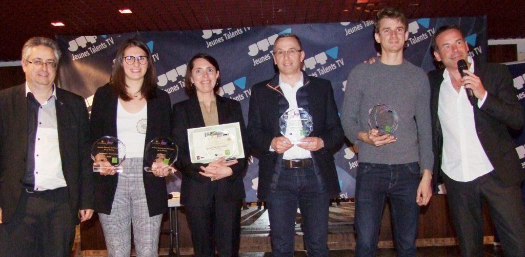 Jeunes Talents du tourisme : voici les lauréats et finalistes 2019