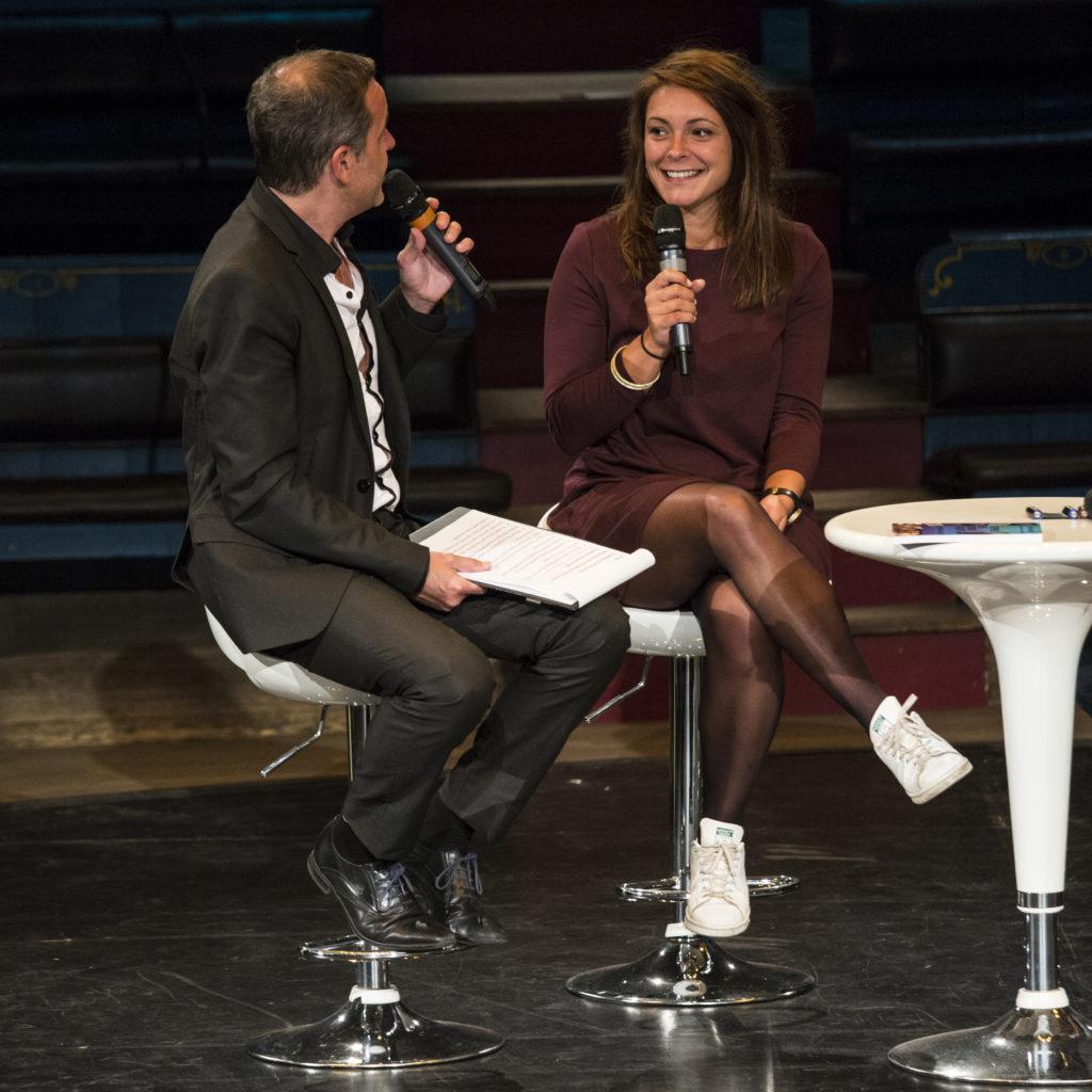 Avec la coopérative de Vert-Toulon, Margot Laurent trouve sa voie