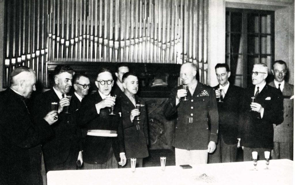 La Champagne face à l'Occupation