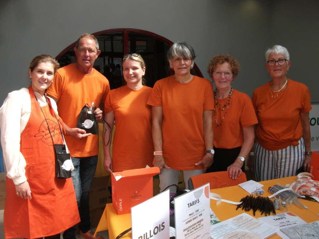 Rilly-la-Montagne : village très ouvert le week-end des 20 et 21 juillet