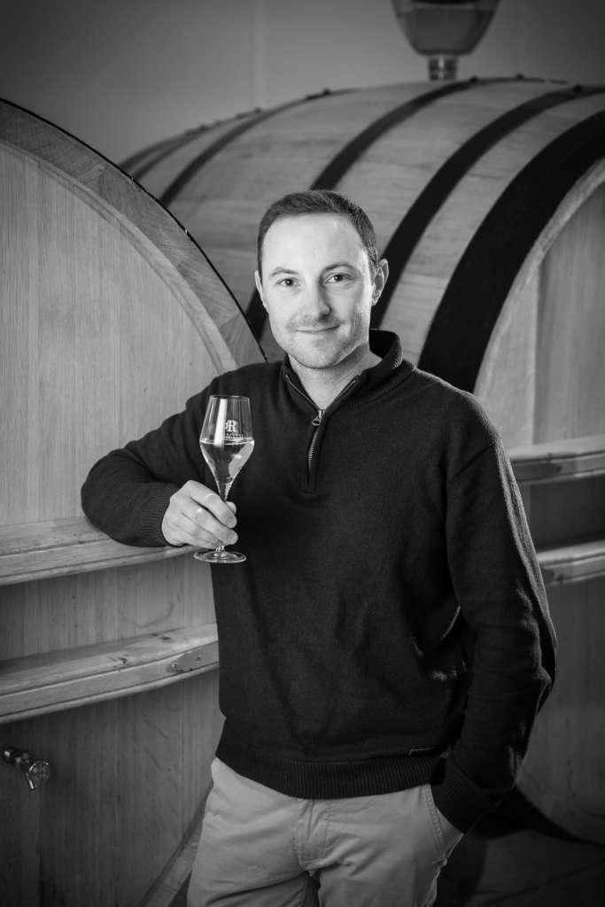 Terra Vitis Vignoble Champenois: Richard Royer, nouveau président