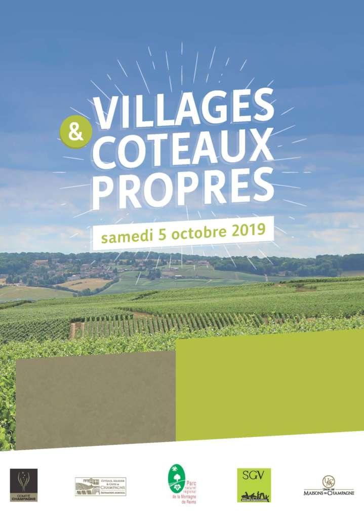 Nouvelle opération Villages et Coteaux propres