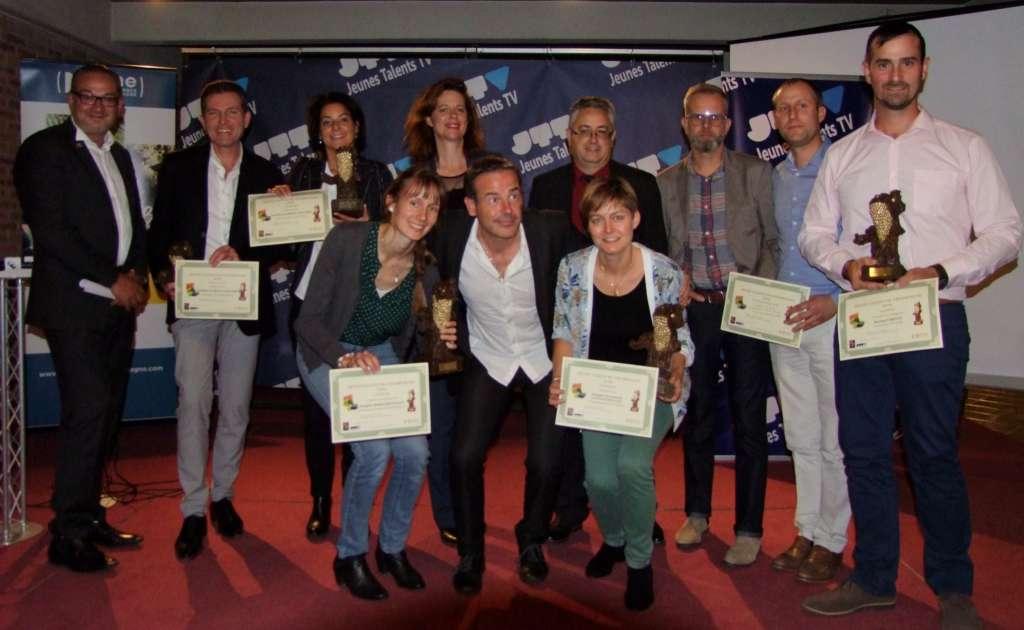 Jeunes talents du champagne: voici les lauréats 2019