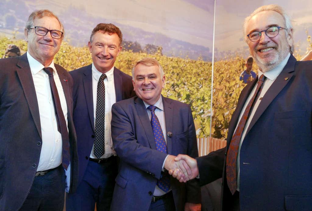 Groupama Nord-Est partenaire de la restauration du patrimoine