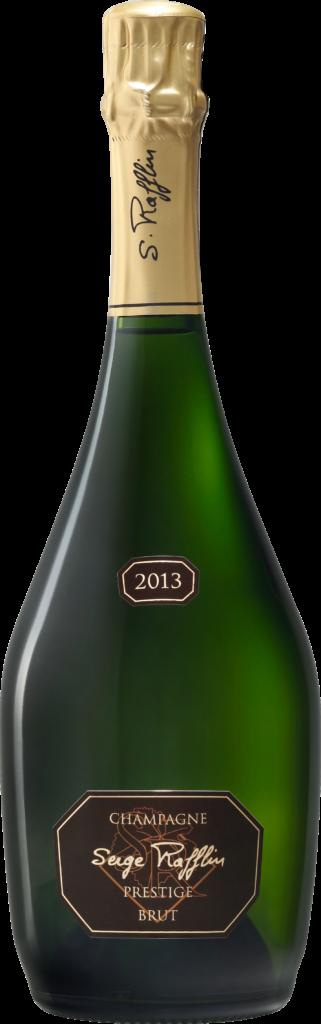 Champagne Serge Rafflin Prestige Millésimé 2013