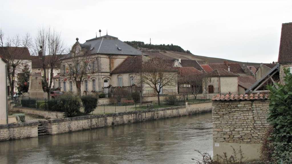 Neuville-sur-Seine: la typicité vigneronne