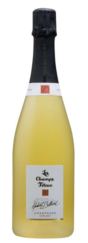 Champagne Hubert Billiard – Les Champs Fêteux Premier Cru