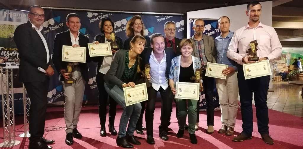 Jeunes talents du champagne : les finalistes 2020 sont connus