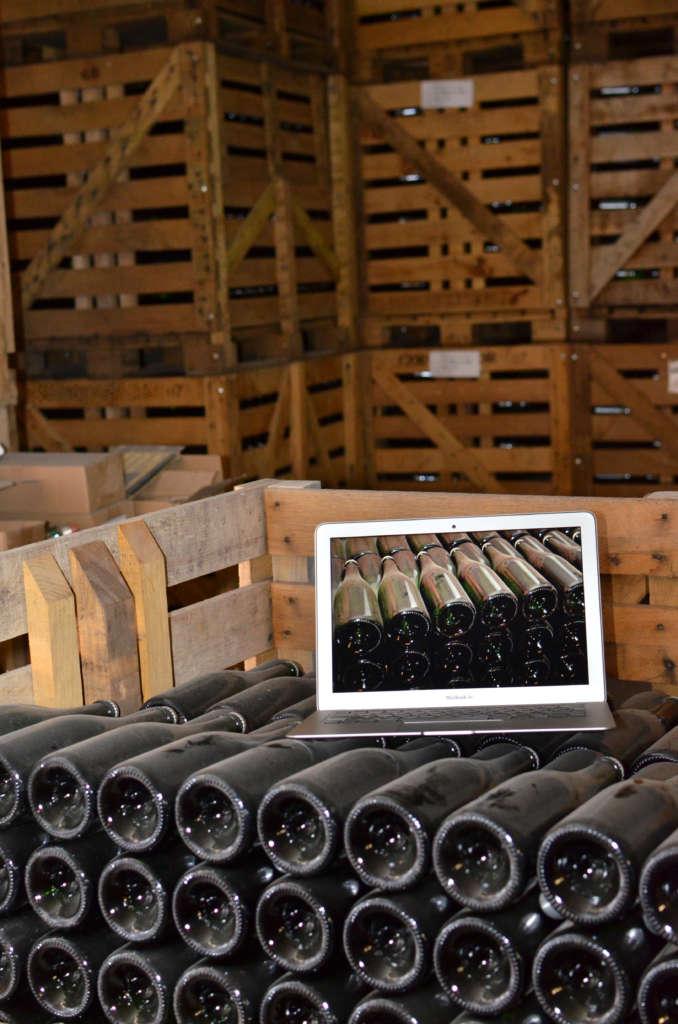 Les 9 points clés du lancement de votre site de vente de vins en ligne