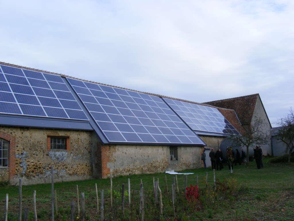 Devenir producteur d'énergie photovoltaïque