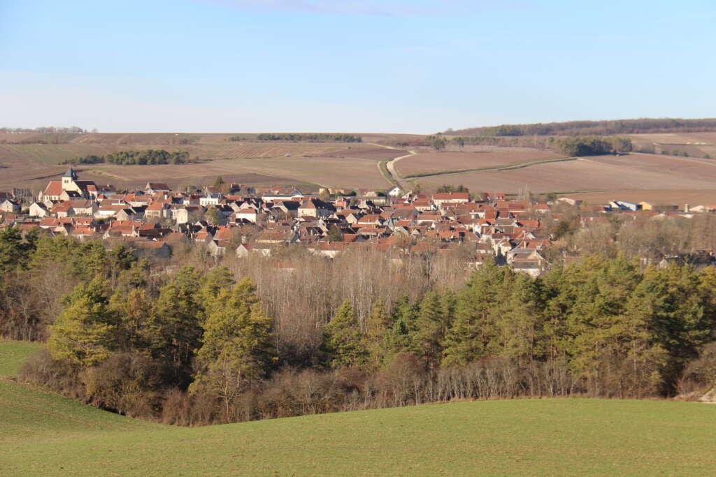 Landreville: un village toujours dans son «jus»