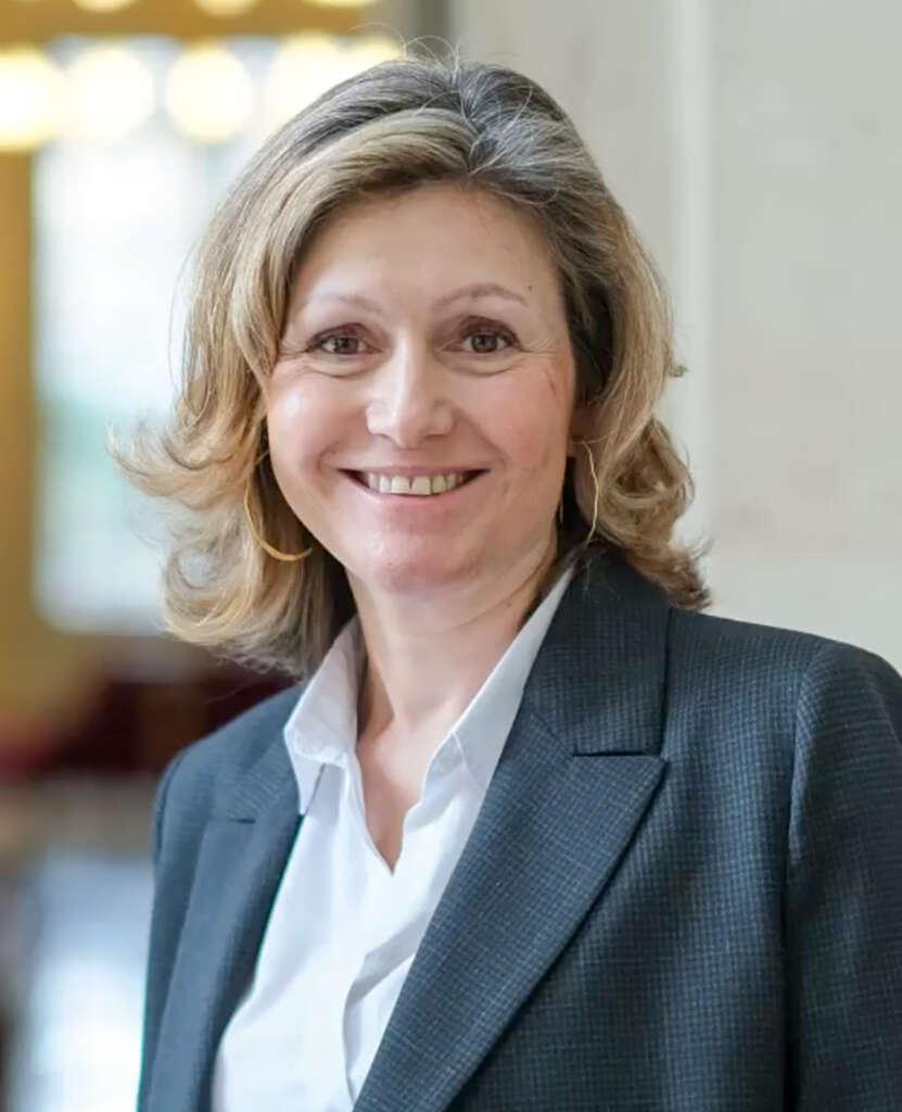Maxime Toubart affûte les arguments du SGV devant les parlementaires