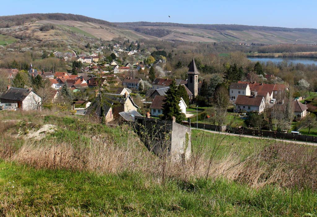 Jaulgonne: une cité en pleine croissance