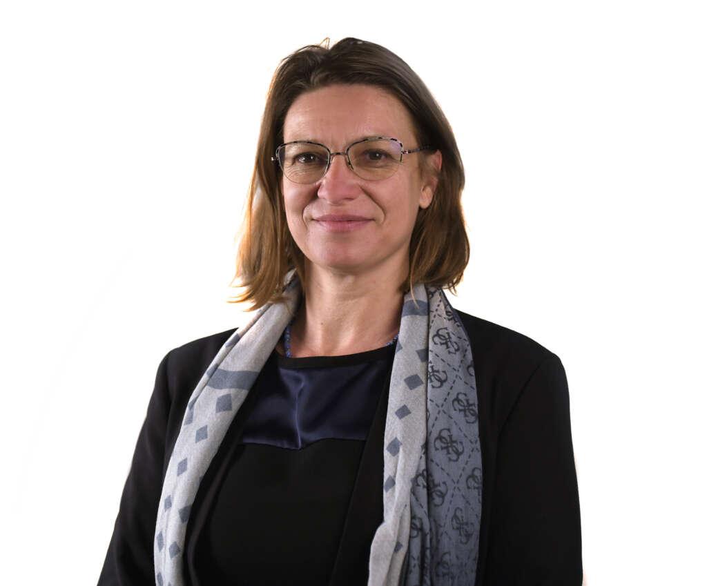 Nathalie Viet à la tête du Pôle de l'Économie et des Services